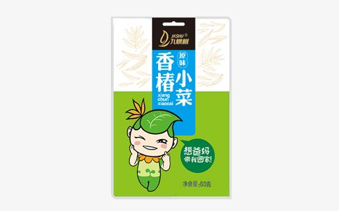 九棵树香椿小菜(蓝)60g
