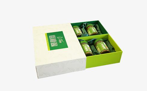 香椿酱礼盒装-九棵树