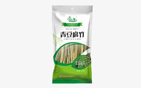 振豫-青豆腐竹160g