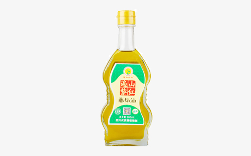 遍山黎红藤椒油265ml