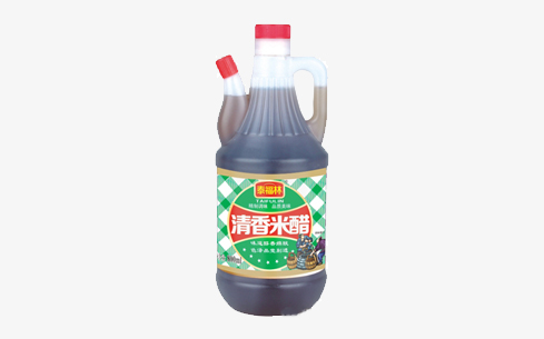 泰福林清香米醋800ml