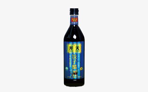 开天饺子醋500ml