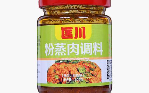 匡川粉蒸肉调料200g
