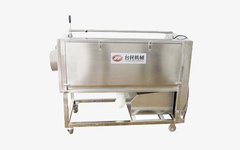 TM-1000A清洗去皮机