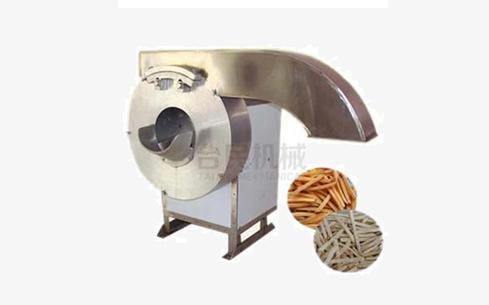 TM-502切薯条机