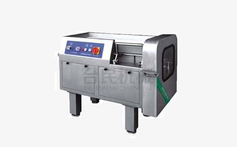 TM-350肉类切丁机
