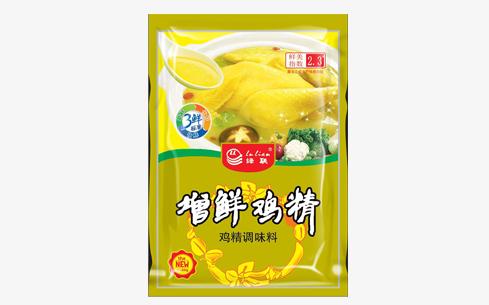 绿联增鲜鸡精