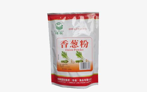 绿联香葱粉400g