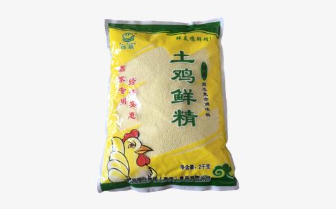 绿联土鸡鲜精2000g