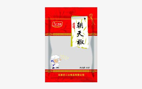 瑞捷朝天椒50克