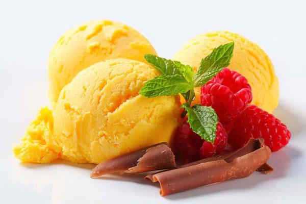 伊利冰淇淋
