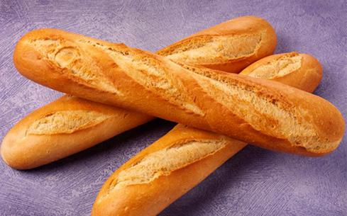 法式软面包培训