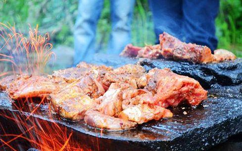 上海享一品石板烤肉培训