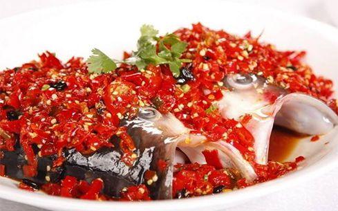 上海剁椒鱼头培训