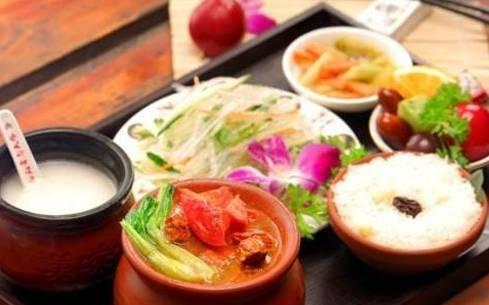 天津瓦罐煨汤技术培训