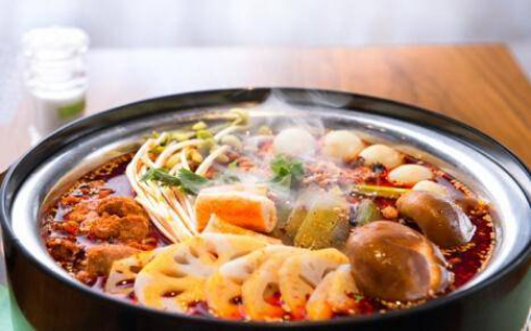 郑州特色冒菜培训