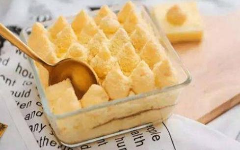 日式豆乳盒培训