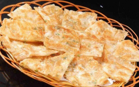 印度飞饼培训