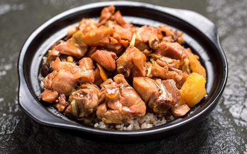 西安黄焖鸡米饭培训班