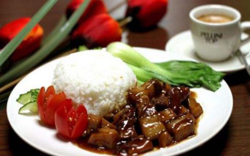 北京卤肉饭培训班