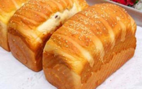 黄金手撕面包培训