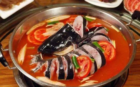 西安酸汤鱼培训班