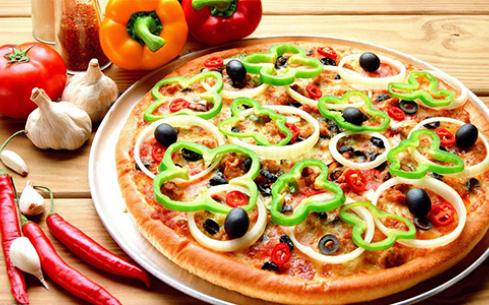 西安披萨培训班