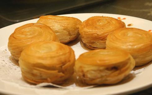 西安油酥饼培训班