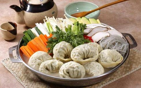 西安饺子技术培训班