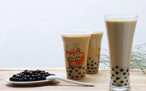 济南奶茶系列培训班