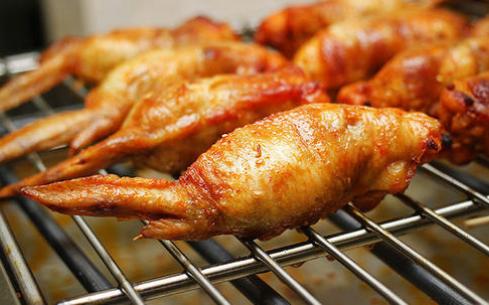 鸡翅包饭培训
