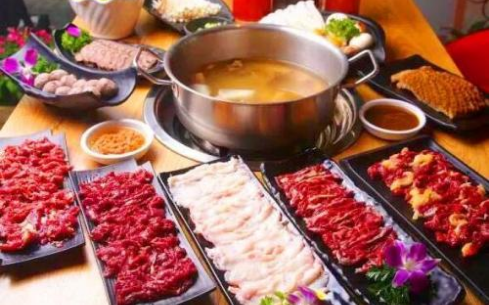牛肉火锅培训