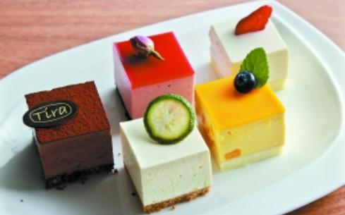 港式甜品培训