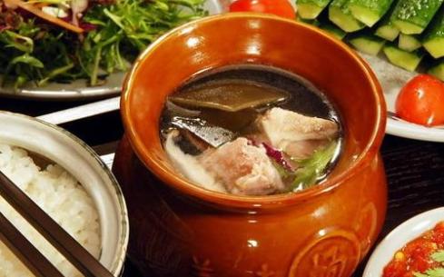 瓦罐煨汤培训