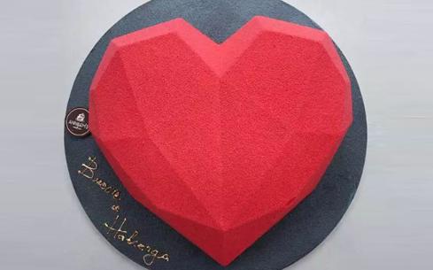网红蛋糕培训
