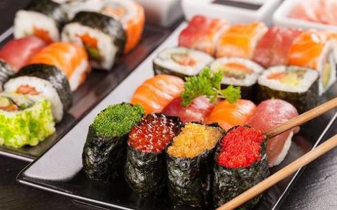 寿司培训班