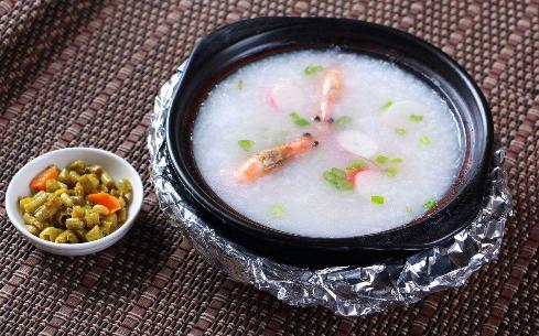 砂锅粥培训