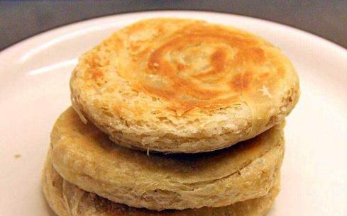晋南油酥饼培训班