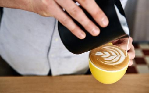 咖啡豆烘焙师培训
