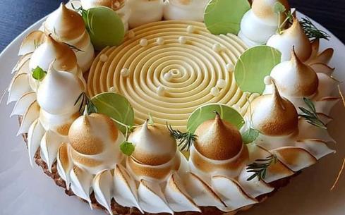 蛋糕西点师培训
