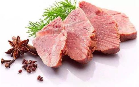 五香牛肉培训
