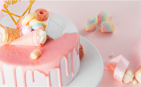 麦芽糖蛋糕培训
