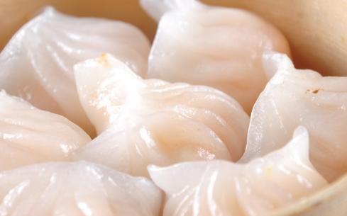 蟹黄灌汤饺