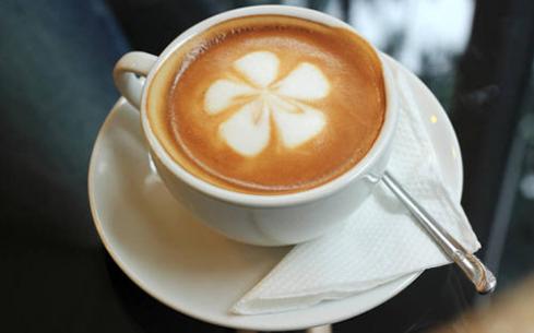 拉花咖啡培训