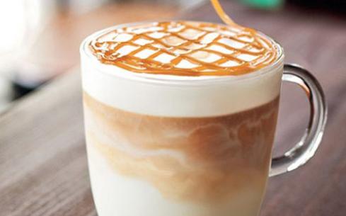 玛奇朵咖啡培训