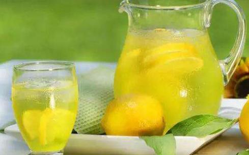 柠檬茶培训