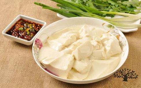 豆腐花培训