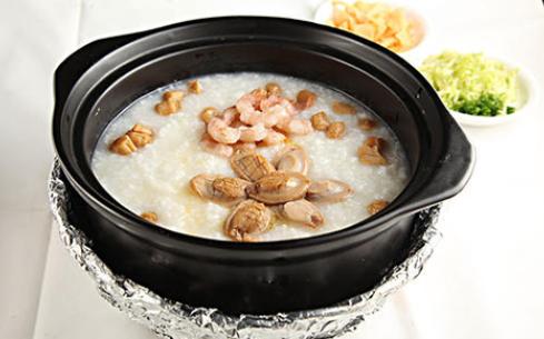 潮汕砂锅粥培训