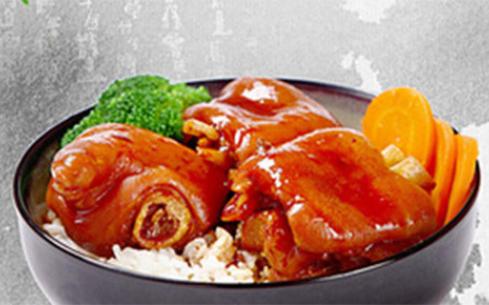隆江猪脚饭培训