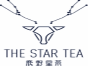 鹿野星茶奶茶